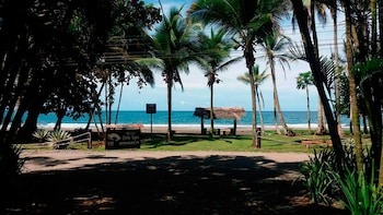 Fotografia do Perla Negra Beach Front Hotel em Puerto Viejo de Talamanca