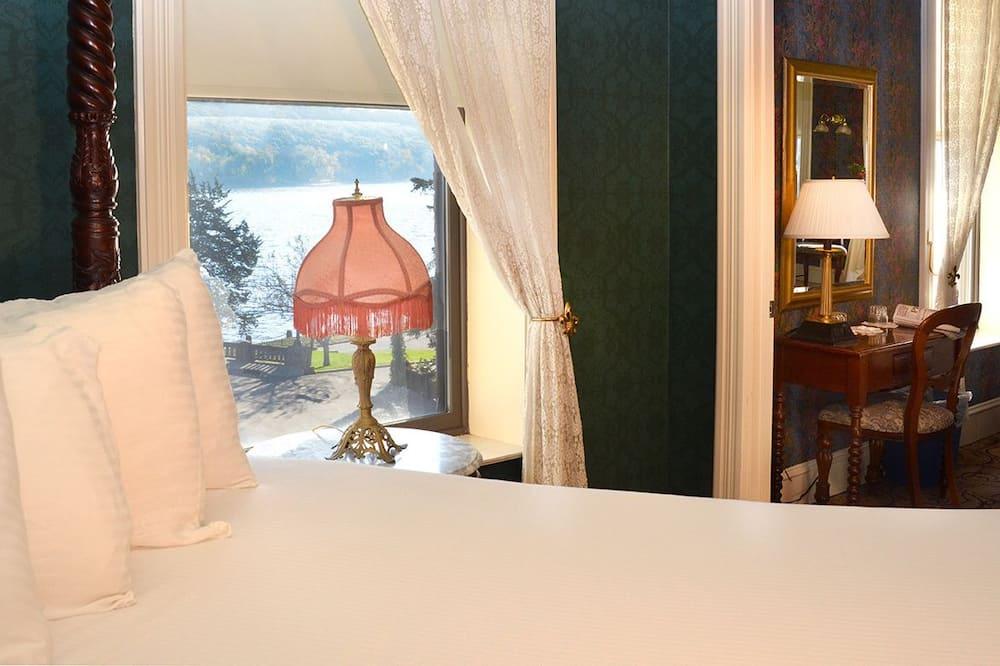 St. Croix Suite - Guest Room