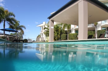Picture of Caloundra Central Apartment Hotel in Sunshine Coast