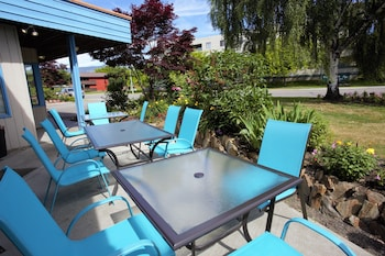 Foto del Recreation Inn & Suites en Kelowna