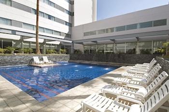 A(z) Fiesta Inn Torreon Galerias hotel fényképe itt: Torreon
