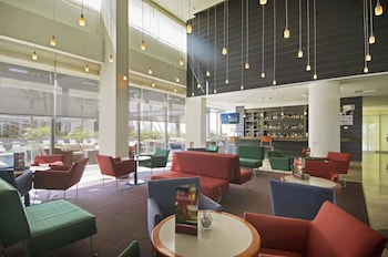 Torreon — zdjęcie hotelu Fiesta Inn Torreon Galerias