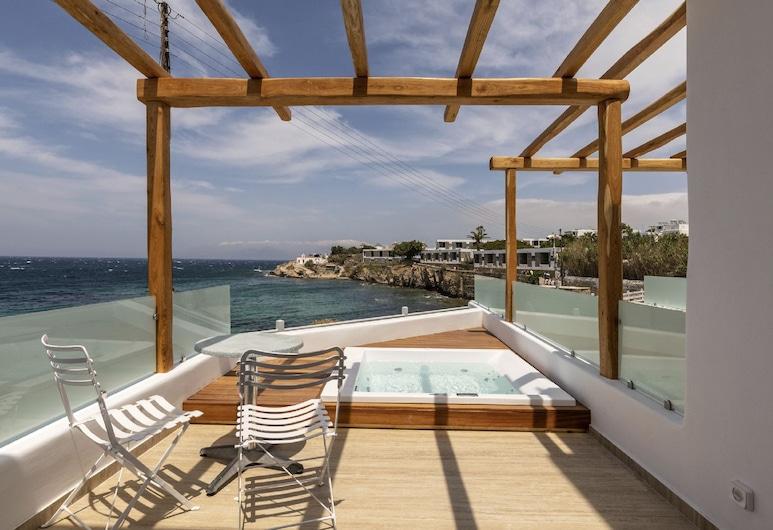 Poseidon Hotel & Suites, Mykonos