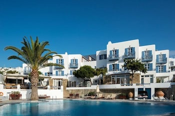 Picture of Poseidon Hotel & Suites in Mykonos