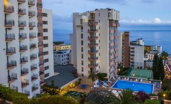Last minute-tilbud i Funchal