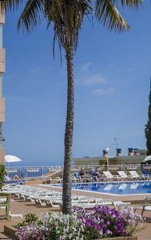 Picture of Dorisol Mimosa Studio Hotel in Funchal