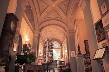 Bilde av Hotel Villa Liana i Firenze