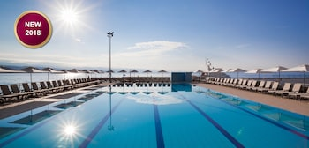 Bild vom Remisens Hotel Admiral Opatija