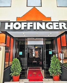 Picture of Hotel Hoffinger in Vienna