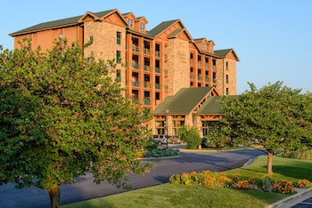Nuotrauka: Westgate Branson Woods Resort and Cabins, Branson