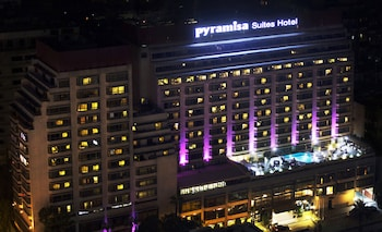 Picture of Pyramisa Suites Hotel & Casino Cairo in Giza