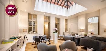 Nuotrauka: Remisens Premium Heritage Hotel Imperial, Opatija