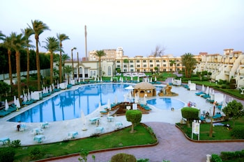 Picture of Cataract Pyramids Resort in Giza
