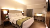 Choose This 3 Star Hotel In Ribeirao Preto