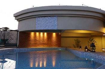 Fotografia do Oasis Plaza em Ribeirão Preto