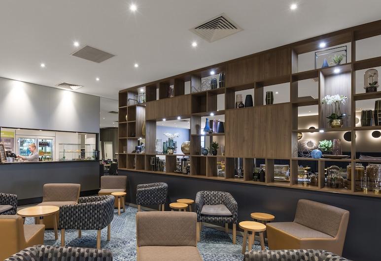 Oaks Melbourne on Market Hotel, Melbourne, Lobby Sitting Area