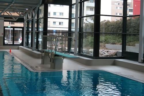 吉爾斯威瑞士品質酒店/