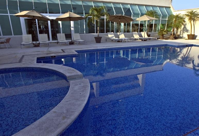 Rivoli Select Hotel, Boca del Río, Alberca al aire libre