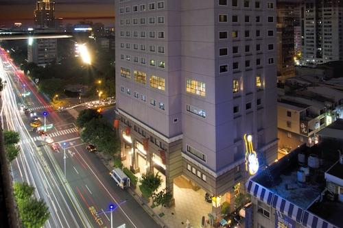 麗尊酒店/