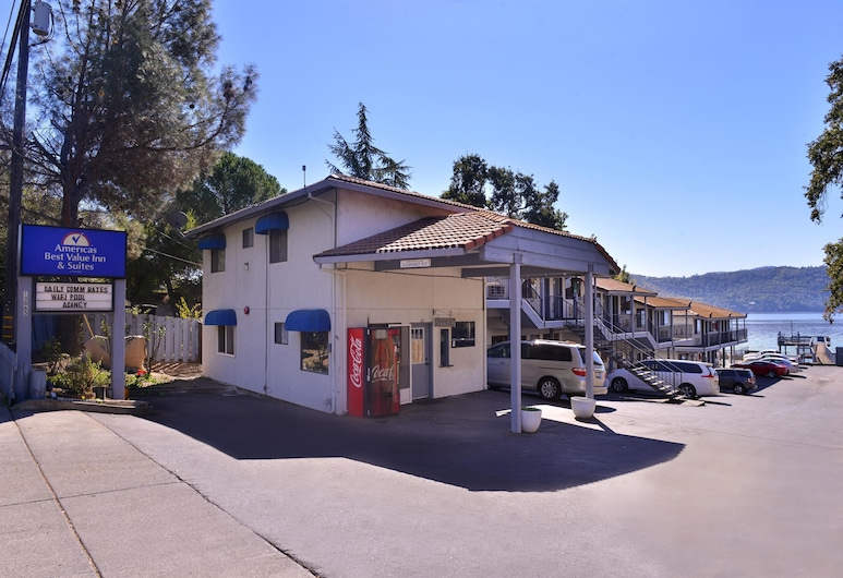 Americas Best Value Inn & Suites Clearlake Wine Country, Clearlake