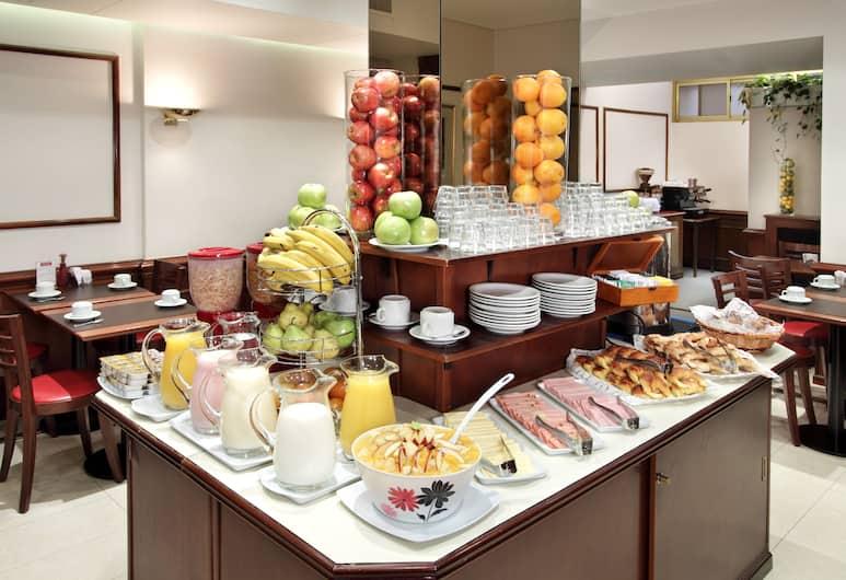 Waldorf Hotel, Buenos Aires, Breakfast Area