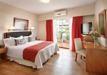 Bild vom Waldorf Hotel in Buenos Aires