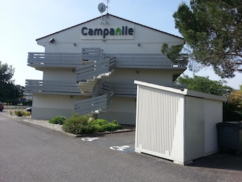 Picture of Hotel Campanile Toulouse Nord L'Union in L'Union