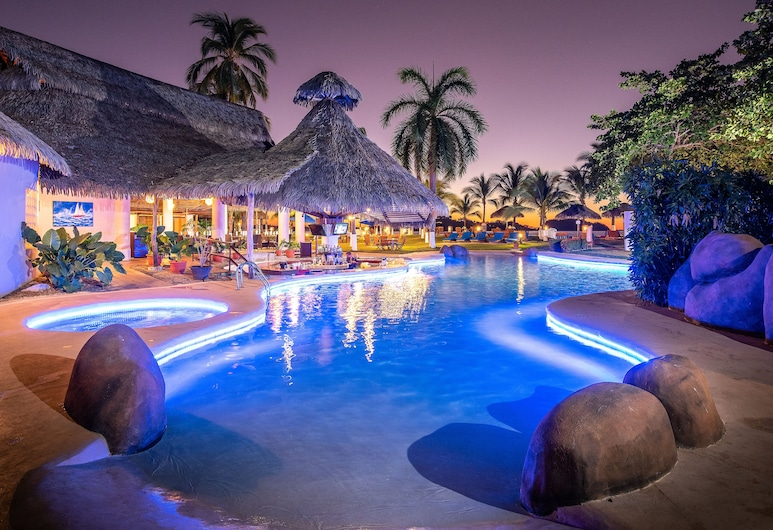Bahia del Sol Beach Front Boutique Hotel, Потреро