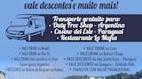 Billige hoteller i Foz do Iguaçu