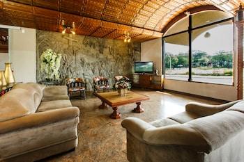 伊瓜蘇米蘭特酒店的圖片