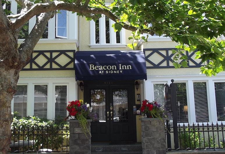 Beacon Inn at Sidney B&B, Sidney