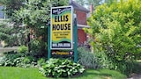 Picture of Ellis House Bed and Breakfast, Niagara Falls in Niagara Falls
