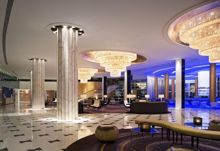 Fontainebleau Miami Beach, Miami Beach, Lobby