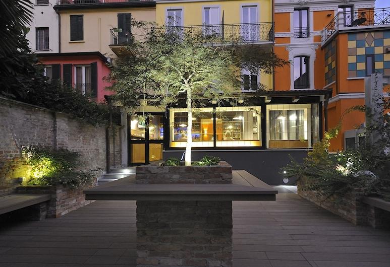 بايوسيتي, ميلانو