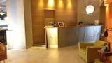 Choose This 3 Star Hotel In Milan