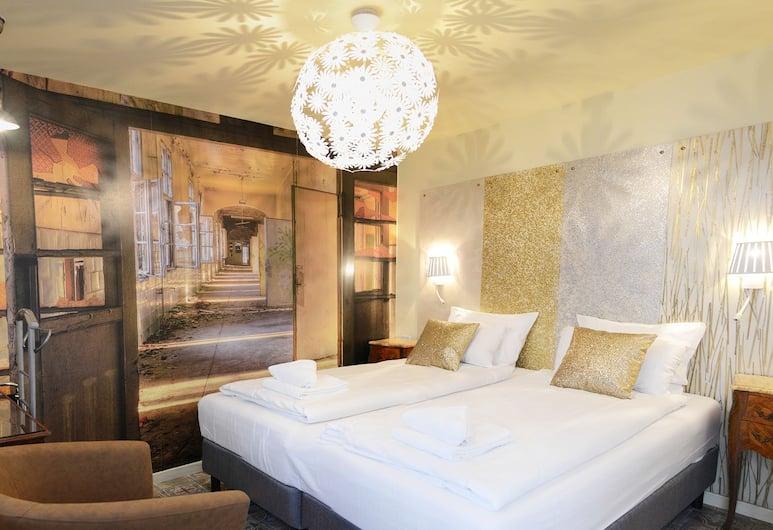 Hotel Malar, Pariis