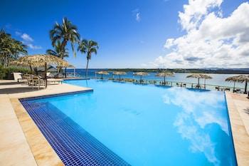 ภาพ Iririki Island Resort & Spa ใน พอร์ตวิลา