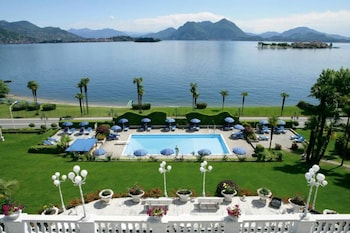 Picture of Lido Palace in Baveno