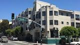 Odaberi ovaj economy hotel u San Francisco