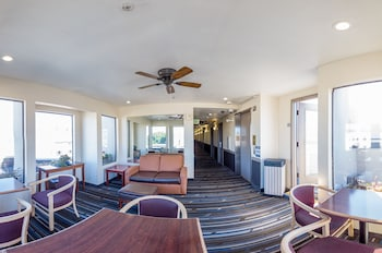 在旧金山的布埃纳维斯塔汽车旅馆照片
