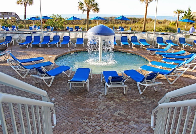 Avista Resort, Норт-Мертл-Біч, Дитячий басейн