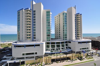 Picture of Avista Resort in North Myrtle Beach