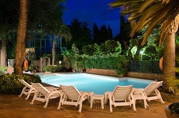 Hình ảnh Grand Hotel Terme Tamerici e Principe tại Montecatini Terme