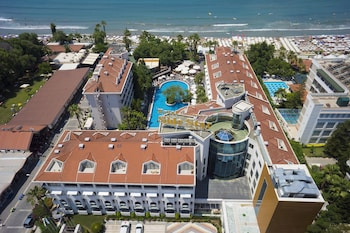 Picture of Side Star Beach Hotel - All Inclusive in Side