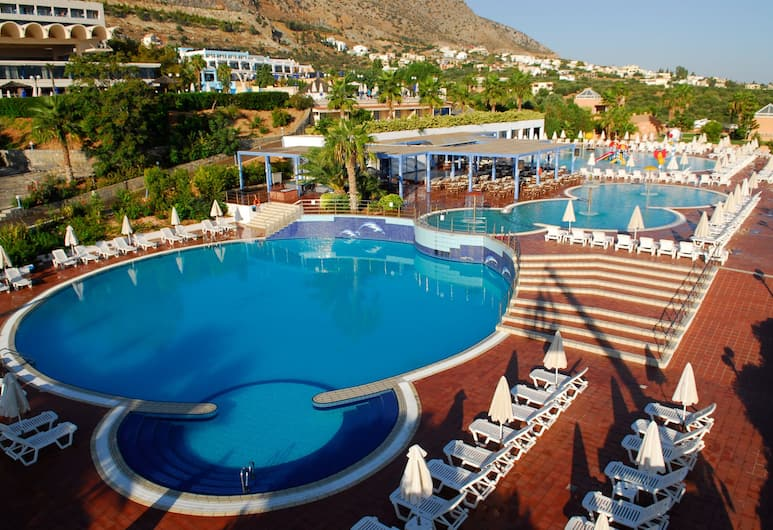 Imperial Belvedere - All Inclusive, Hersonissos
