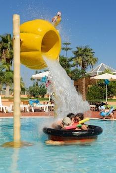 Fotografia do Royal & Imperial Belvedere Hotels em Hersonissos