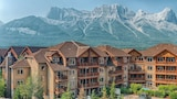 Book this Gym Hotel in Canmore