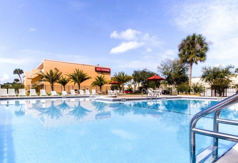 Econo Lodge International Drive, Orlando