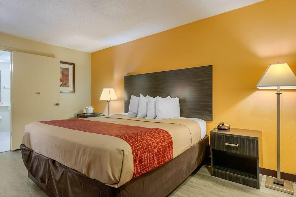 ルーム キングベッド 1 台 - 部屋