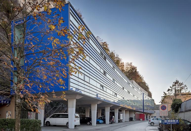 AllYouNeed Hotel Salzburg, Salzbourg